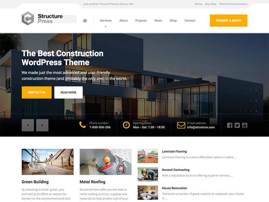 structurepress-pt