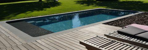 Découvrez nos piscines