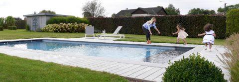 Dessinez votre piscine