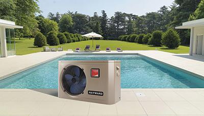 Pompes à chaleur piscine Servipools