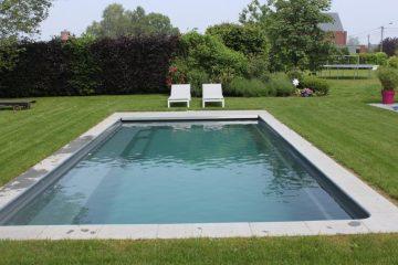 Leisure pools fabricant de piscines coque sans polyester for Accessoire piscine graphite