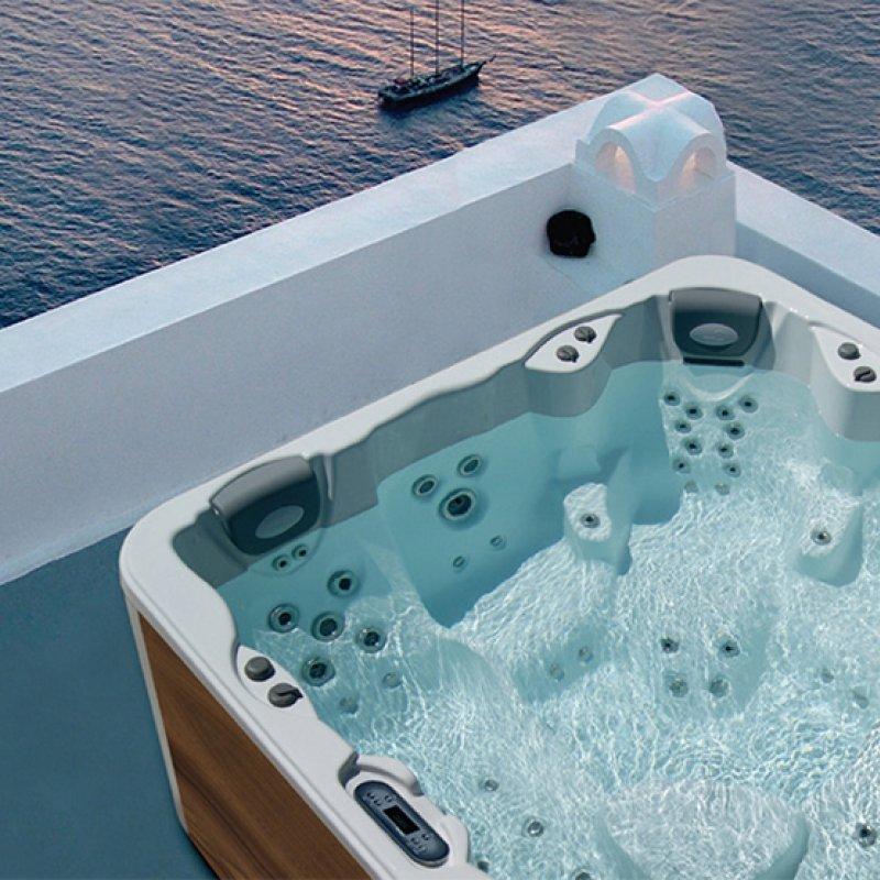 aqua 8 leisure pools. Black Bedroom Furniture Sets. Home Design Ideas