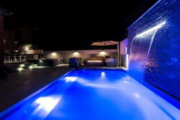 piscine reflexion leisure pools