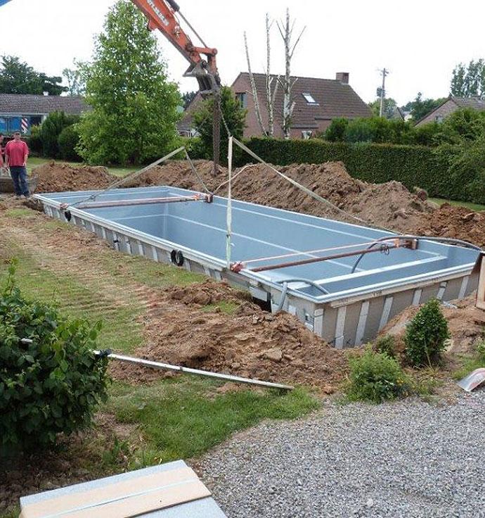 Leisure pools le sp cialiste pour la construction de for Piscine leisure pools