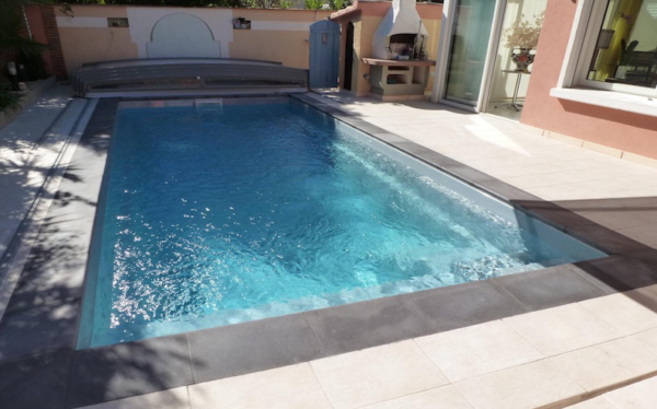 piscine paradise leisure pools