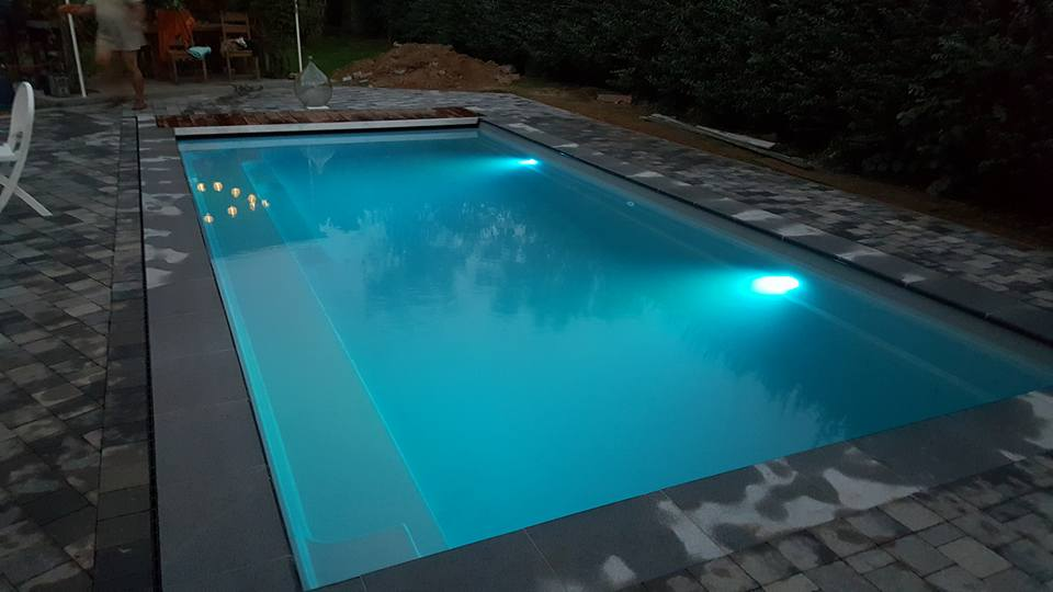 piscine reflexion leisure pools ohain