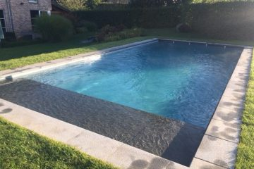 piscine cube Leisure Pools Servipools