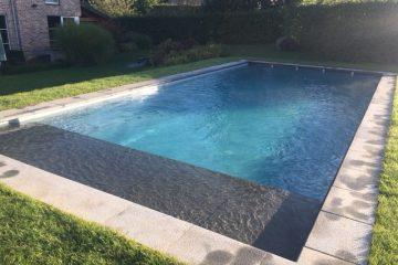 piscine cube Leisure Pools Servipools