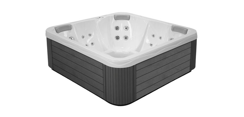 sun family spa 5 places de wellis leisure pools. Black Bedroom Furniture Sets. Home Design Ideas