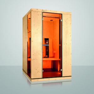 Cabine infrarouge Physiotherm : Ergo Balance II
