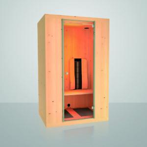 Ergo Vital II : Cabine infrarouge Physiotherm