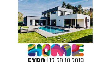 Foire d'Automne Home&Living 2019