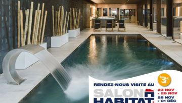 Le salon Habitat de Liège fête ses 40 ans!